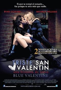 Poster de Triste San Valentin