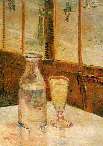 422px-Van_Gogh_-_Still_Life_with_Absinthe