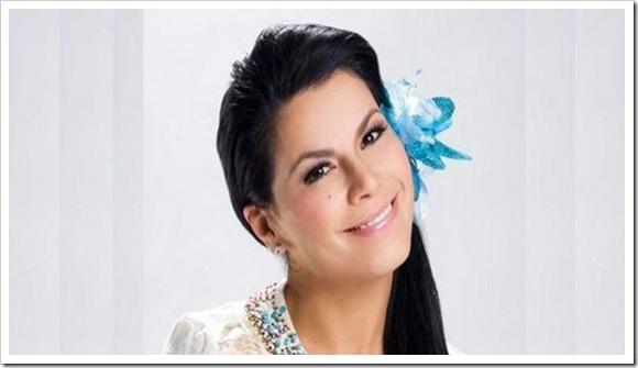 Olga Tañón - María