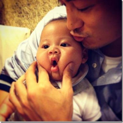 Shawn Yue X Baby 05
