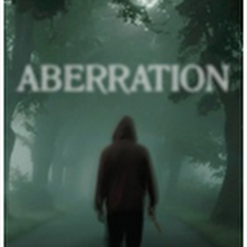 Orangeberry Book of the Day – Aberration by Lisa Regan
