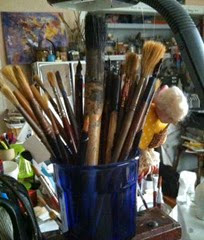 uncle d's brushes