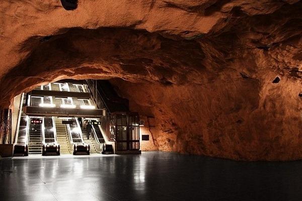 مترو سويد