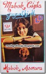 Jayanthi Mandasari - Mabok Cinta Mabok Asmara
