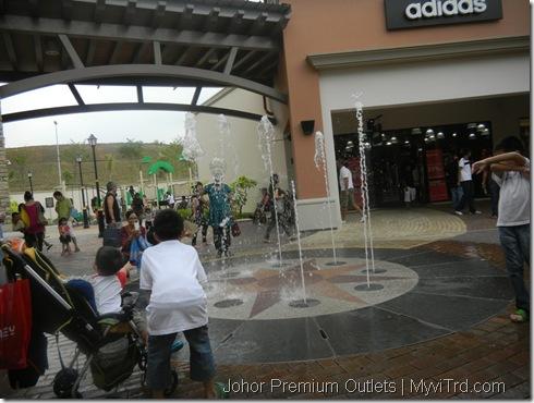 Johor Premium Outlets 16