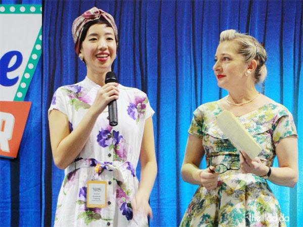 Vintage & Retro Fair Sydney 2013 - Nora Finds - Vintage Fashion Show (2)