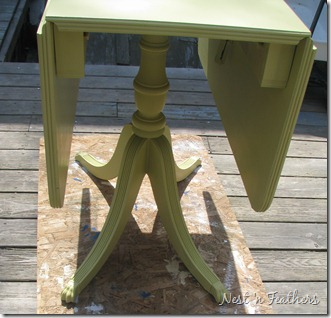 0411 Green Table BOTTOM