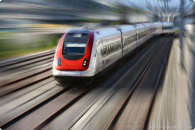 fast-moving-train