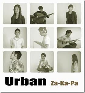 urbanzakapa