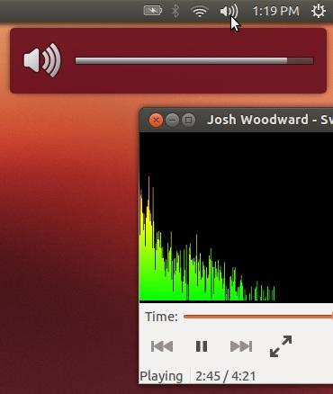 Attivare Notify OSD quando operiamo sull'applet volume con la rotella del mouse [Ubuntu]
