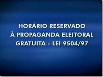 Horário-Eleitoral