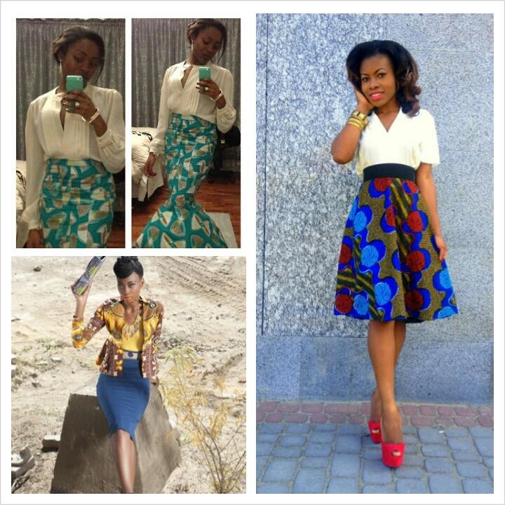 Chitenge dresses designs joy studio design gallery for Kitchen design zambia