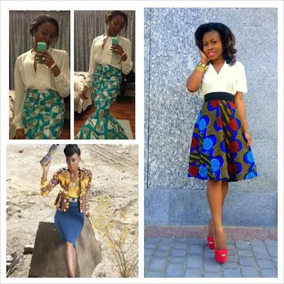 Zambian chitenge dresses designs joy studio design for Kitchen design zambia