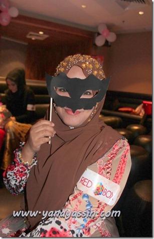 Majalah Hijabista  105