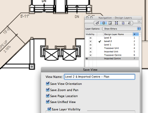 Architectural Drafting In Vectorworks