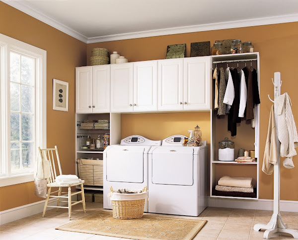 Laundry Room Storage Designs 2 Laundry Room Design