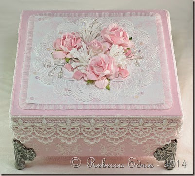 roses gift box for tstr GDT2