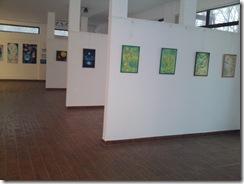 Expozitie de pictura Herastrau