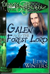 Galen and the Forest Lord