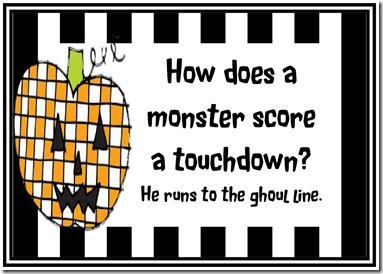 Free Halloween Printables from mudpiestudio.blogspot.com