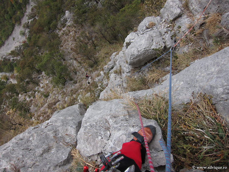 Vratsa - THE SECOND CONGRESS? OF BTS (7+/8-, 5+ A1, 9lc) - Central Wall