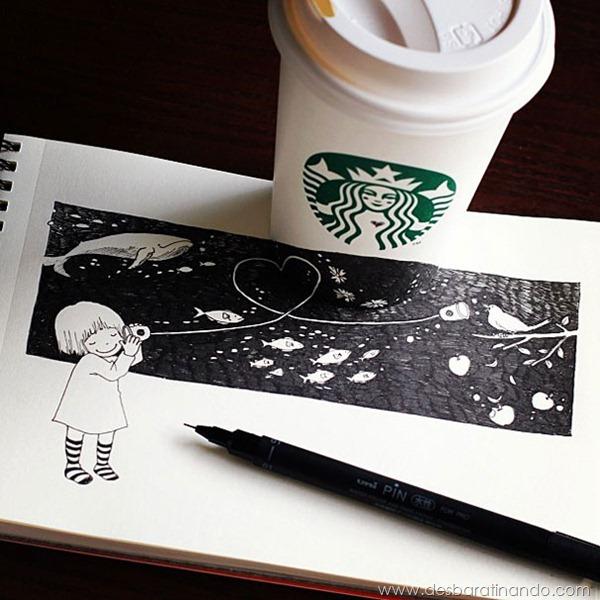 desenhando-copos-3D-starbucks-cups-3d-drawings-tomoko-shintani-desbaratinando (7)