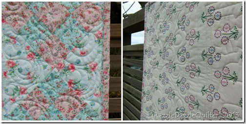 Tatums quilt sweet dreams 2