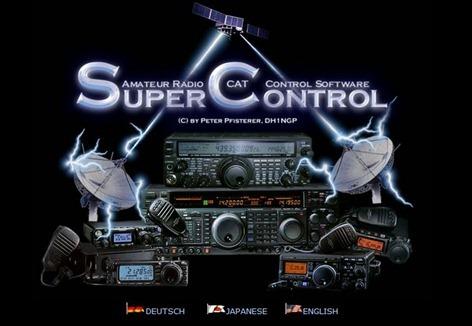 SuperControl