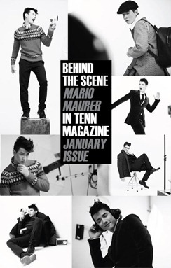mario maurer in tenn magazine 7