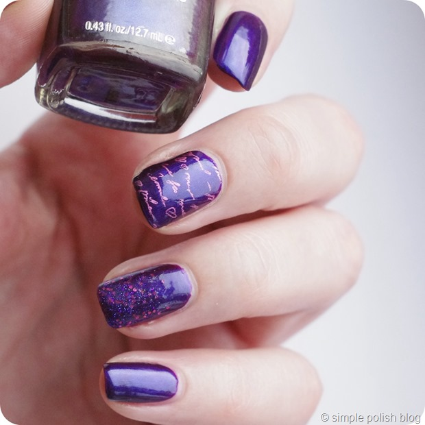 Skittle-Nails-WetNWild-Eggplant-Frost-3