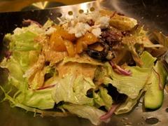 Signature Crab Salad