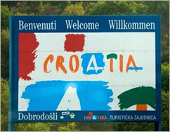 Welcome to Croatia