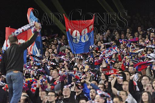 Olympique Lyonnais _DSC0771