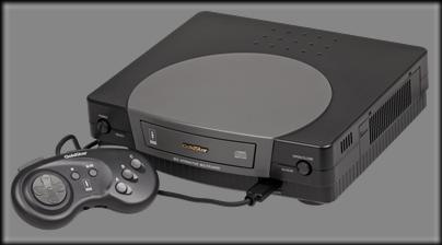 3DO-GDO-101M-Console-Set