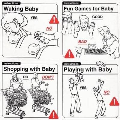 How not to handle baby 1 Kopie 3