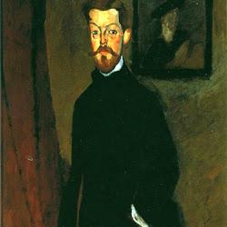 Modigliani, Paul Alexandre 1909