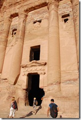 Oporrak 2011 - Jordania ,-  Petra, 21 de Septiembre  479