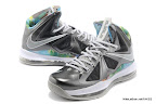 lbj10 fake colorway prism 1 03 Fake LeBron X