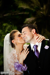 Foto do casamento de Christiane e Omar. Gávea Golf Club, Rio de Janeiro, RJ.
