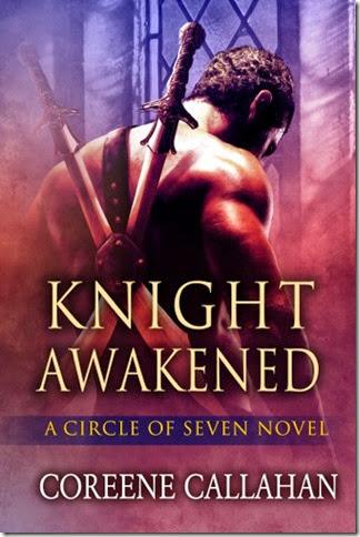 KnightAwakened_FrontCover