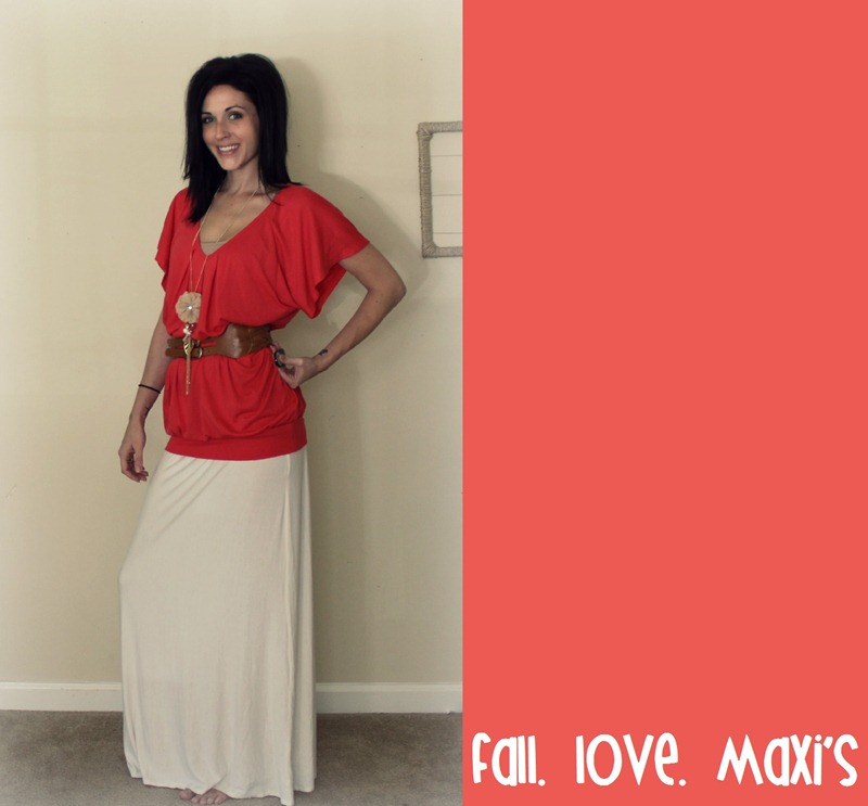fall love maxis