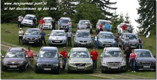 Dacia Duster Beste SUV 02