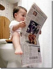 Funny-kids-orkut-scraps-kid-in-toilet-reading-news-paper
