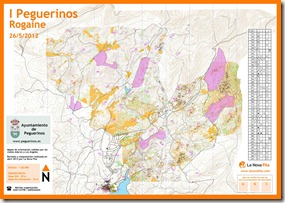 mapa-PEGUERINOS-ROGAINE