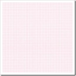 Linha Basic - Quadriculada Simples (Rosa)