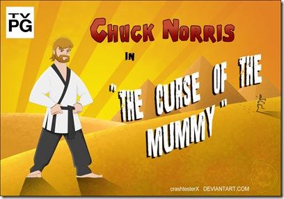 Chuck Norris (42)