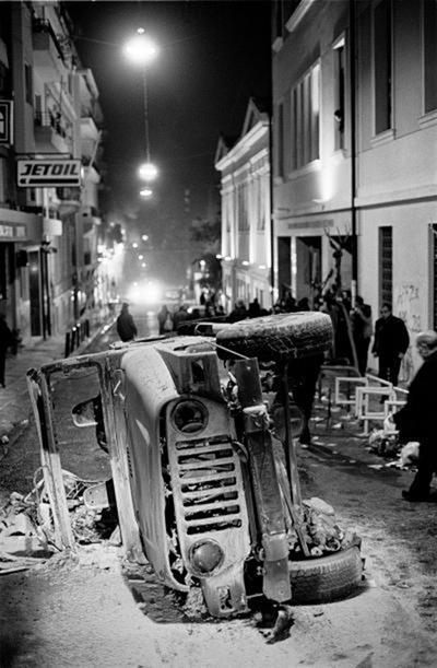 Γιώργος Κρεμμύδας: Η συνέχεια της πολιτικής…