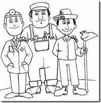´dia del trabajo para niños (5)