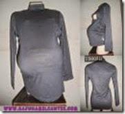 contoh baju menyusui