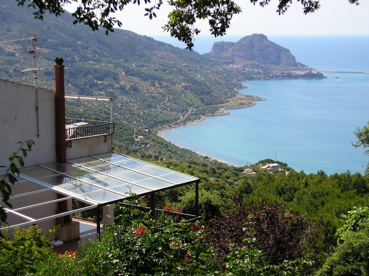 Appartement de vacances Roverella 1 (734998), Cefalù, Palermo, Sicile, Italie, image 1